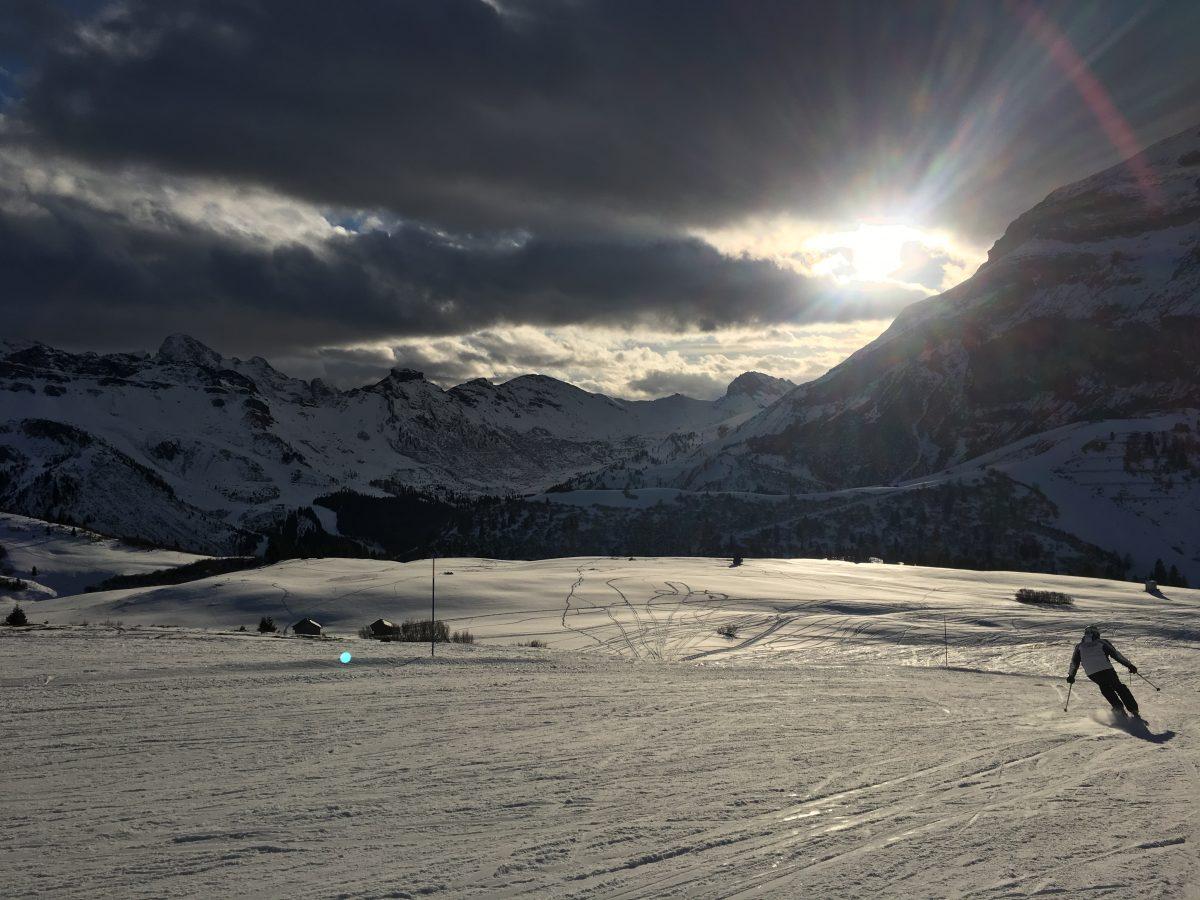 07 - Veronica Coloriti - Una montagna di opportunità da cogliere