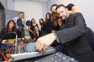 Web Radio Team