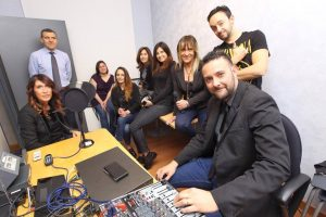 Web Radio Team