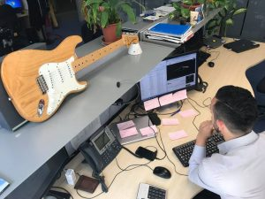 01 - Alessio Rago - Music 'n' Job - Si può lavorare ascoltando musica?! Why not?! Valore aggiunto e