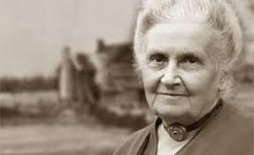 Maria Montessori un esempio di donna