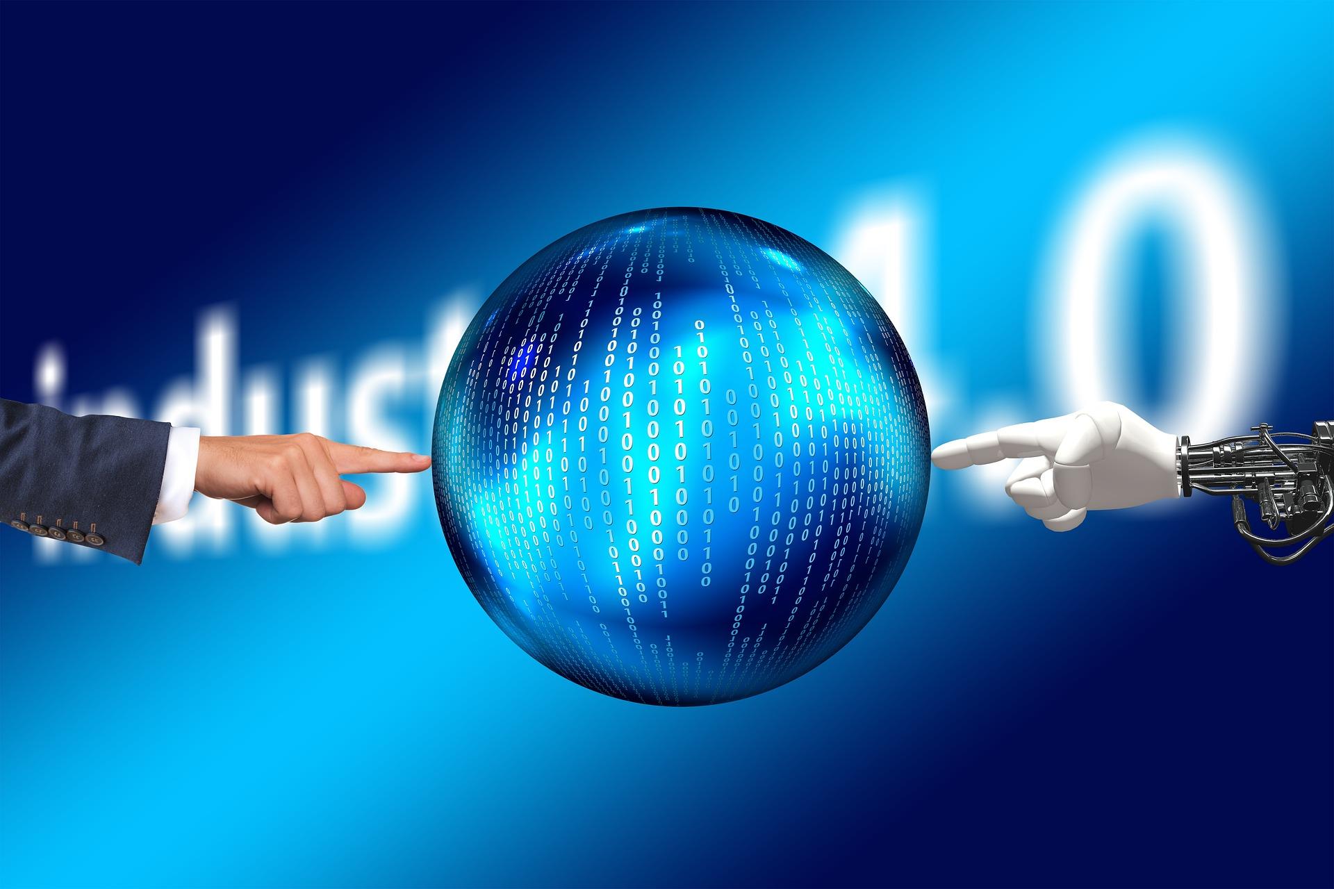 Industria 4.0. Le nuove frontiere del mondo del lavoro