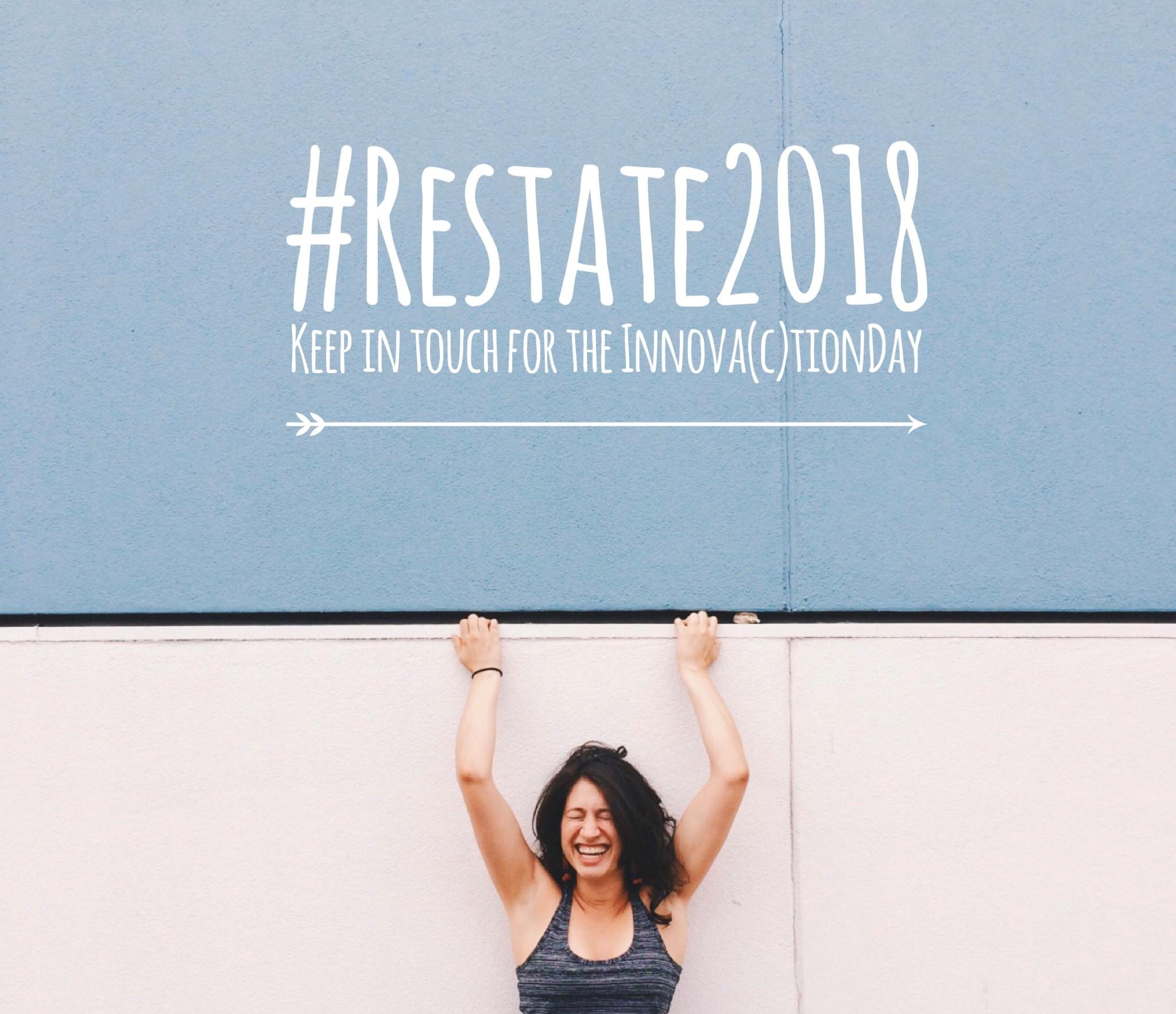 #Restate 2018 Il Photo Contest !