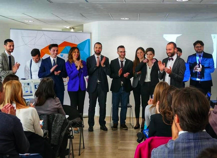 L'Università Tor Vergata contaminata dall'innovazione e dai giovani