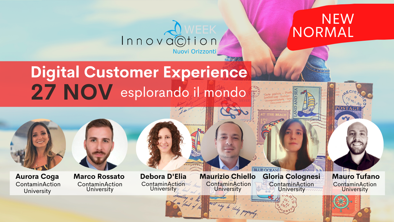 27/11 – Digital Customer Experience