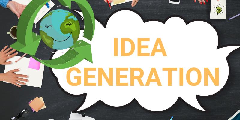 """02/02 – """"Idea Generation"""": un hackathon per circolare in economia circolare"""