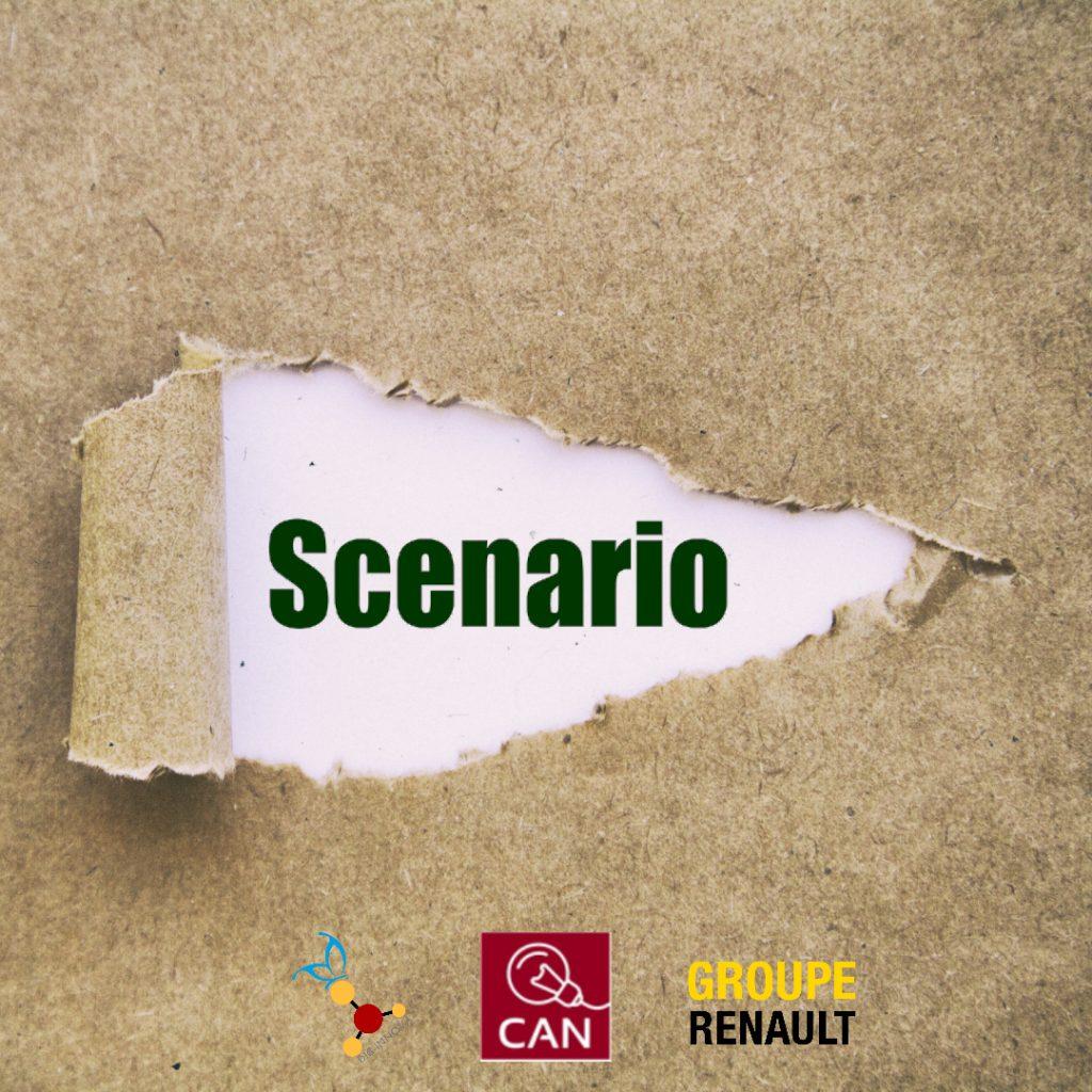 Innovaction Week Scenario