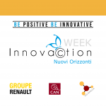 Innova(c)tion Week nuovi orizzonti