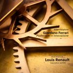 Intervista a Monsieur Renault -Innovaction week DSInnova