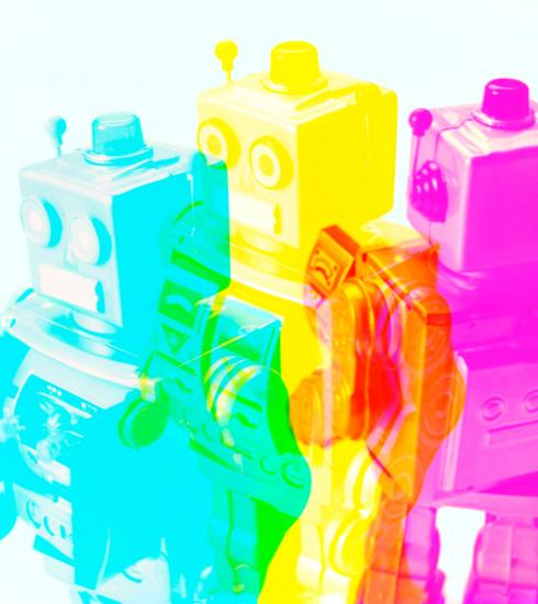 Educa il Robot Innovaction Week