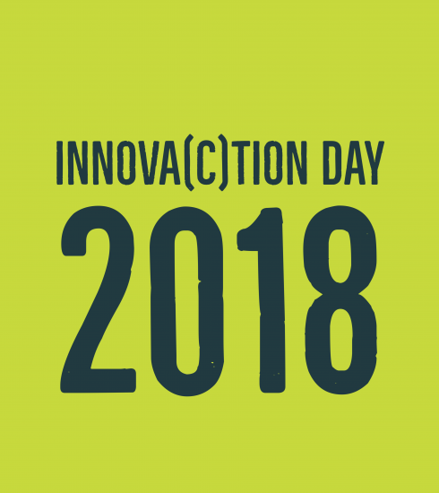Innova(c)tion Day 2018
