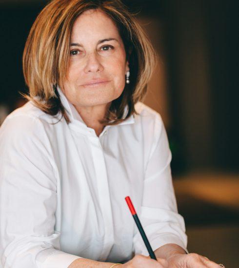 Susanna Martucci CEO Alisea Recycled and Reused Objects Design inventrice della matita Perpetua